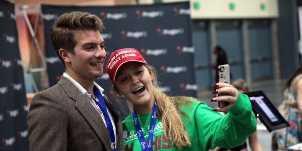 Young Trump supporters prove Trumpism isn't going anywhere, even if he loses in 2020