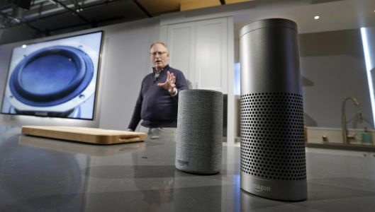 Amazon's latest acquisition is a major hint about the company's plans for its Alexa voice assistant