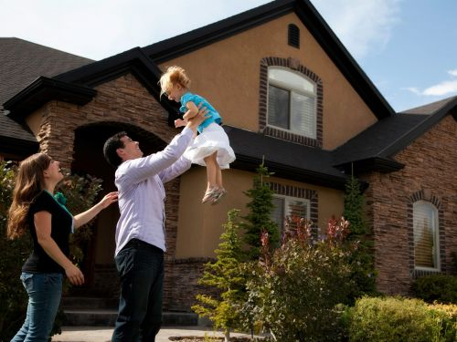 Why finding a home shouldn't be your first step in buying a house