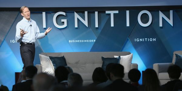 IGNITION 2018 tickets are on sale now!