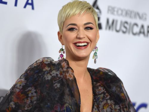 Katy Perry is reportedly engaged, and her ring looks a lot like the one Lady Gaga wears