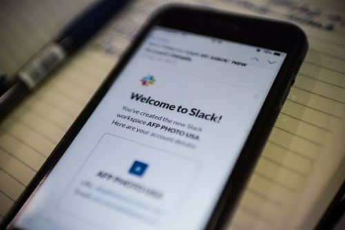 Slack aims to be the most important software company in the world, says CEO