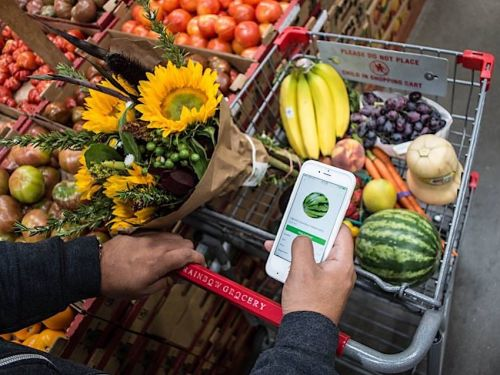 I haven't gone to a grocery store in months or a drugstore in years - I use Instacart and Amazon Subscribe & Save instead