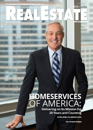 HomeServices of America: Delivering on Its Mission for 20 Years and Counting