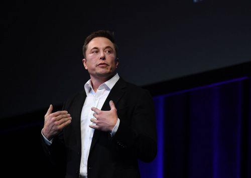 The investment giant that was once Tesla's biggest Wall Street backer cut its stake in half last year. Now it's dumped most of what was left