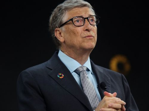 Don't break up Big Tech, says Bill Gates. The world's second-richest man says regulation is the way forward - and he's speaking from experience