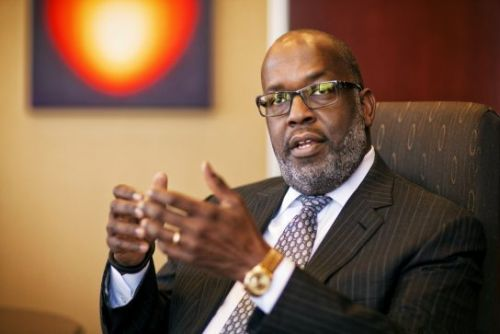 Kaiser Permanente CEO Bernard J. Tyson Has Died. He Appreciated You