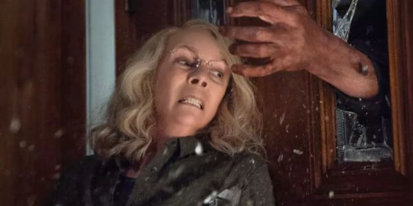 'Halloween' earned $77.5 million over the weekend, the biggest opening ever for the franchise