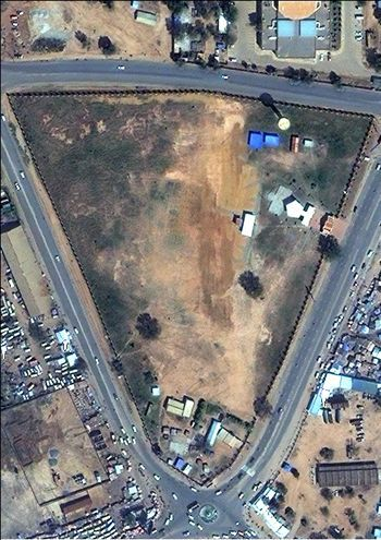 """Google and George Clooney Aim Satellites at Sudan, Become """"Anti-Genocide Paparazzi"""""""
