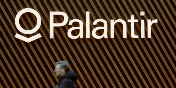 Palantir will surge 31% as Wall Street realizes potential for breakneck profit growth, Morgan Stanley says