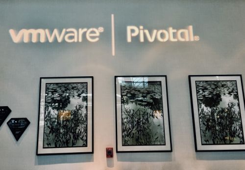 Pivotal CEO talks IPO and balancing life in Dell family of companies