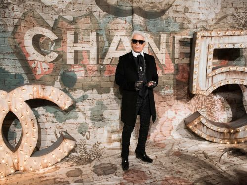 Karl Lagerfeld refused to retire up until his death at age 85