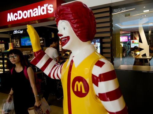 Internal memo from McDonald's new ad agency reveals why the world's biggest fast food chain bucked industry trends to reshape its marketing strategy