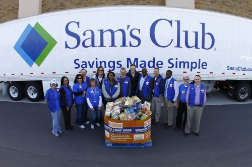 Sam's Club is rolling out free shipping after abruptly closing 63 stores