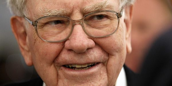 Warren Buffett's Berkshire Hathaway scores $1.2 billion gain on Chevron in under 10 weeks