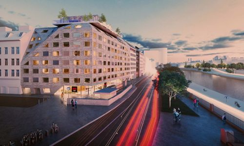 Radisson RED Vienna Hotel Announced for 2021