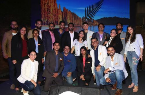 STAAH, with Goa Partner RUBIQ, Kickstart 'The Big Connect' - A Multi-city Mega Networking Event for Hospitality Industry