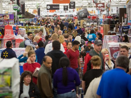 Black Friday store hours are more confusing than ever this year - here's a complete list