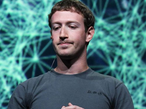 How to navigate Facebook's privacy notifications and lock down your profile