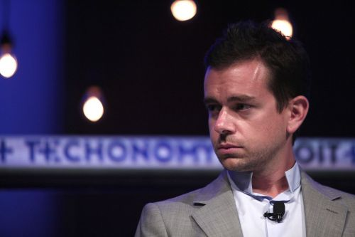 Twitter dips after a key executive leaves for online lending startup SoFi