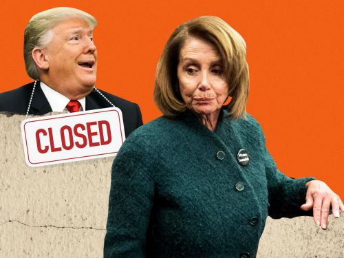 Americans blame Trump and the GOP for the government shutdown more than they blame Democrats
