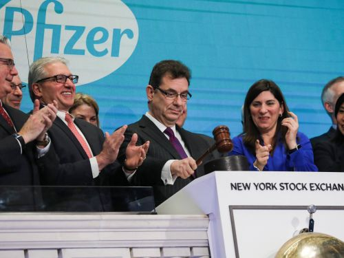 Pfizer just struck an $11 billion deal, and it marks an ambitious shift in the US drug giant's blockbuster cancer strategy