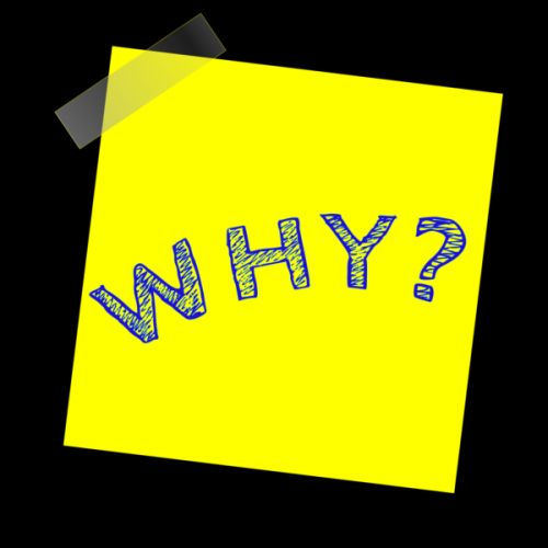 """How the """"3 Whys"""" Can Help You Find Purpose in Your Business"""