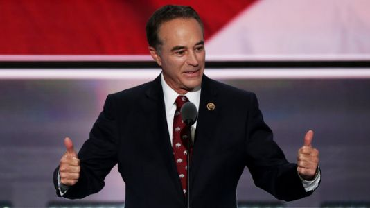 New York Congressman Indicted On Insider Trading Charges