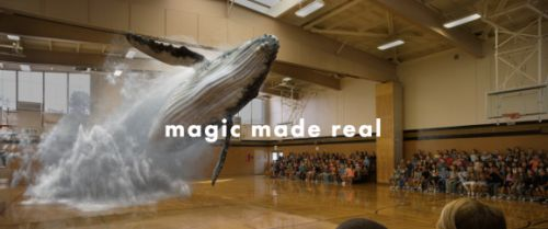 Magic Leap still looking for game designers