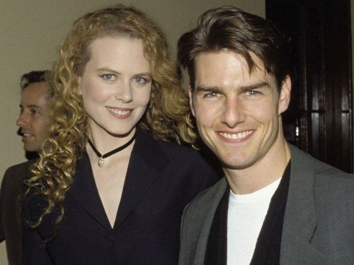Nicole Kidman says she moved to the US for her love of Tom Cruise: 'Everything kind of had to fall in place around that'