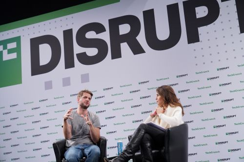 """Klarna CEO says """"maybe"""" of taking public Europe's most valuable fintech next year (but he's not ruling out another round, either)"""