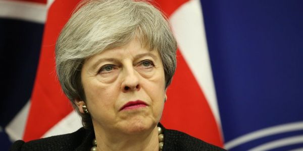 'No third chances': Theresa May puts revised Brexit deal to crunch vote for second time