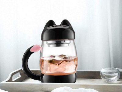 The best kitchen accessories for cat lovers you can buy