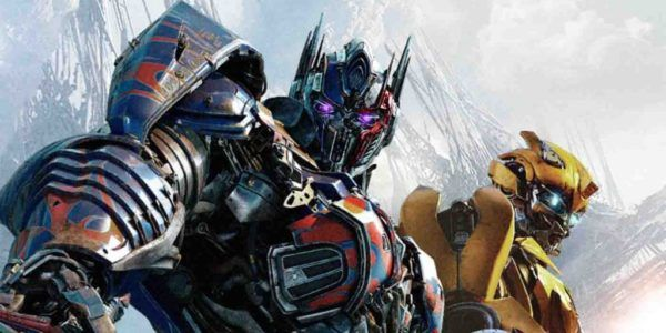 Paramount Looking to Reboot Transformers Franchise