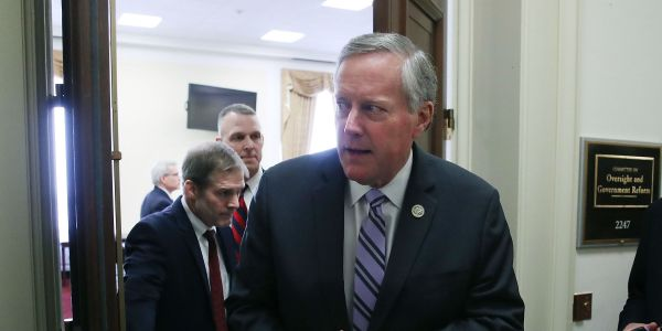 Freedom Caucus slated to lose power as Republicans lose control of the House