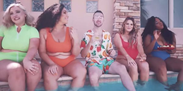 This new video from 'Curvy Wife Guy' will have you screaming into the void