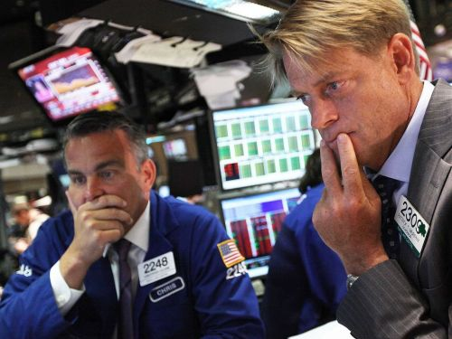A $736 billion strategist is bracing for a 2019 stock-market meltdown worse than anything we've seen this year - here are his top 3 tips for profiting from it