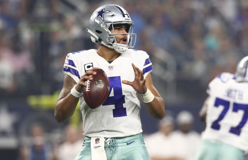 A computer model that picks NFL games is having another strong season - here are the picks for Week 10