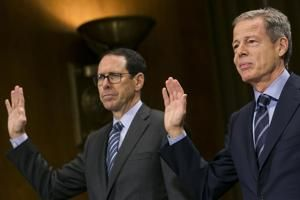 As AT&T-Time Warner deal marks a year, consumers wait for splashy products, lower prices