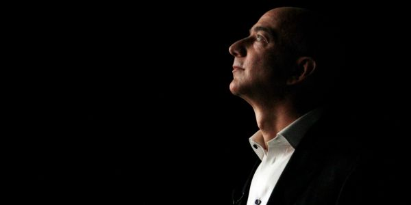 Jeff Bezos blew off Amazon employees' proposal at the shareholder's meeting and they were miffed: 'This is not the kind of leadership we need'