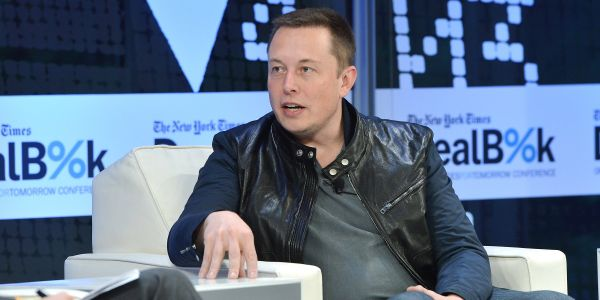 Tesla needs to raise $2.5 billion before the end of the year if it wants to keep investors happy