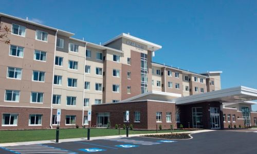 Residence Inn Hotel to Open in Lancaster, Pennsylvania