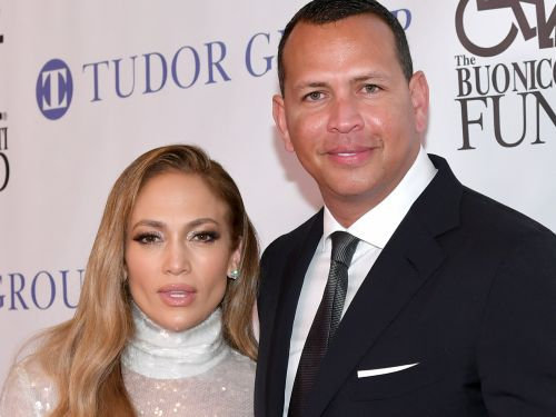 Jennifer Lopez can see why people want her and Alex Rodriguez to get married: 'Everyone wants a fairy tale'