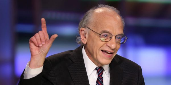 Wharton professor Jeremy Siegel lays out 3 reasons why the record-setting stock rally will be sustainable in 2021