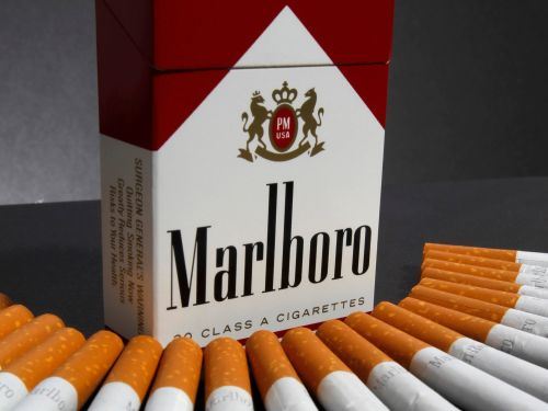 The maker of Marlboro cigarettes is gaining a 'unique entry into cannabis'