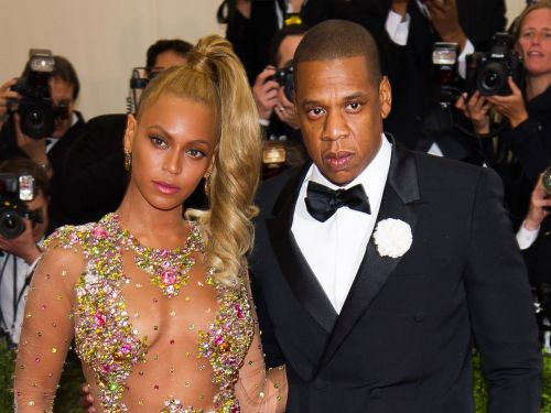 Beyoncé and Jay-Z are encouraging fans to go vegan - and people are having a field day