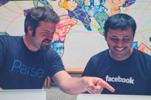 Facebook is shutting down Parse, its effort to take on Amazon's cloud supremacy (FB)