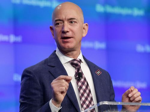 The growth rate of Amazon's ad business is plunging but revenue is still up