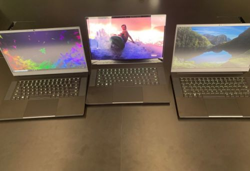 Razer upgrades its 15-inch and 17-inch Blade laptops for gamers