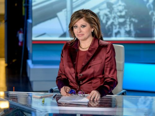 CEOs steer clear of Fox News' Maria Bartiromo
